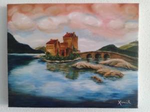 Olej-hrad